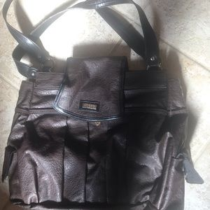 Miche large bag cover